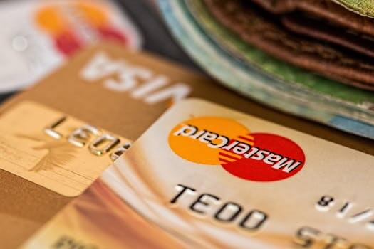 credit cards for no credit and no deposit instant approval